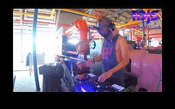DJ Transcend Pt. 2 on The DJ Sessions presents Silent Disco Sunday's 9/20/20