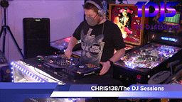 CHRIS138 Pt. 2 on The DJ Sessions presents Attack the Block at the Waterland Arcade 1/19/21