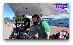 DJ Tgro Pt. 2 on The DJ Sessions presents the Safe Silent Disco Sessions in Seattle 7/19/20