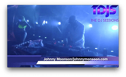 """Johnny Monsoon on The DJ Sessions presents """"Freakstream"""" 10/30/20"""