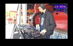 DA33L€ on The DJ Sessions presents Silent Disco Sundays 10/04/20