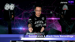 Somna on The DJ Sessions presents Attack the Block at the Waterland Arcade 1/12/21