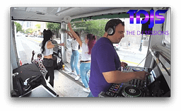 """DJ Tgro on The DJ Sessions presents the """"Mobile Sessions"""" at PAX West 2019 8/31/19"""