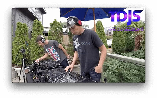 "Excalibur on The DJ Sessions presents the ""Rooftop Sessions"" at Eastlake Bar and Grill 8/17/19"