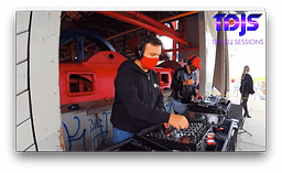Serjey Andre Kul Pt. 2 on The DJ Sessions presents Silent Disco Saturdays in Seattle 10/03/20