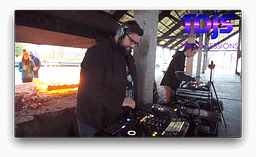 """Machine Logic on The DJ Sessions presents the """"Silent Disco"""" Sessions in Seattle 3/1/20"""