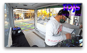 "DMiner on The DJ Sessions presents the ""Mobile Sessions"" 11/21/20"