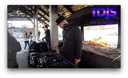 "Justin Murta on The DJ Sessions presents the ""Silent Disco"" Sessions in Seattle 3/1/20"