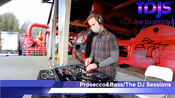 """Prosecco & Bass Pt. 1 on The DJ Sessions presents """"Silent Disco Sundays"""" 12/06/20"""