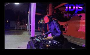 EVA on The DJ Sessions presents the Silent Concert Sundays 11/22/20
