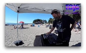 CHRIS138 on The DJ Sessions
