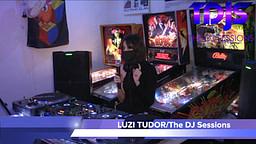 "LUZI TUDOR on The DJ Sessions presents the ""Attack the Block"" 12/29/20"