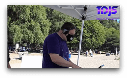 DJ Tgro Pt. 1 on The DJ Sessions presents the Safe Silent Disco Sessions in Seattle 7/26/20