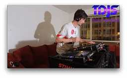 DA33L€ on The DJ Sessions 10/16/20