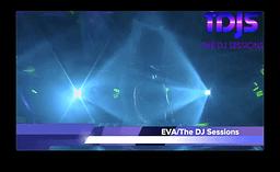 "EVA on The DJ Sessions presents ""Freakstream"" 10/30/20"