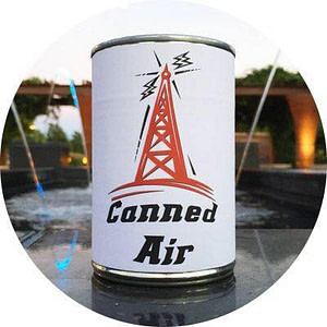 """""""Canned Air"""" interviews Darran Bruce from """"The DJ Sessions"""""""