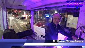"DJ Kazan on The DJ Sessions presents the ""Mobile Sessions"" 12/09/20"