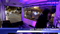 "LUZI TUDOR Pt. 1 on The DJ Sessions presents the ""Mobile Sessions"" 12/09/20"