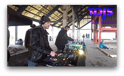 """DJ Shaggy on The DJ Sessions presents the """"Silent Disco"""" Sessions in Seattle 1/26/20"""