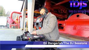 "DJ Dangerish Pt. 1 on The DJ Sessions presents ""Silent Concert Saturdays"" 12/05/20"