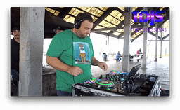 """Tgro on The DJ Sessions presents """"Silent Disco Sunday's"""" at Gas Works Park 11/17/19"""