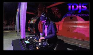 "EVA on The DJ Sessions presents ""Silent Concert Saturdays"" 11/28/20"