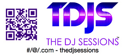 """DA33L€ on The DJ Sessions """"Rooftop Sessions"""" at Diemension in Seattle, WA 1/30/19"""