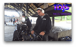 """DJ Timid pt. 1 on The DJ Sessions presents the """"Silent Disco Sunday's"""" at Gas Works Park 9/8/19"""