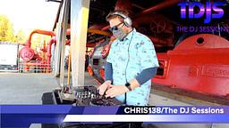 "CHRIS138 Pt. 2 on The DJ Sessions presents ""Silent Disco Saturdays"" 12/05/20"
