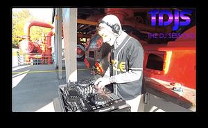 DA33L€ on The DJ Sessions presents Silent Disco Saturdays 10/31/20