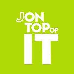 Jon Top Of It interviews Darran Bruce from The DJ Sessions