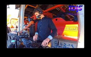 DA33L€ on The DJ Sessions presents Silent Disco Sunday's 9/27/20