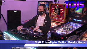 Matt Friendly on Attack the Block presented by The DJ Sessions and Waterland Arcade 2/02/21