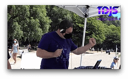 DJ Tgro Pt. 2 on The DJ Sessions presents the Safe Silent Disco Sessions in Seattle 7/26/20