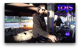 """DA33L€ Part 2 on The DJ Sessions presents the """"Silent Disco"""" Sessions in Seattle 2/23/20"""