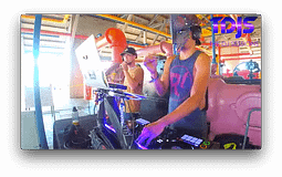 DJ Transcend Pt. 1 on The DJ Sessions presents Silent Disco Sunday's 9/20/20