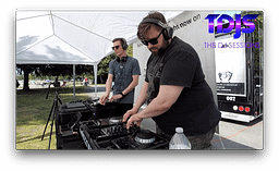 """Machine_Logic Pt. 2 on The DJ Sessions """"Silent Disco Saturday's"""" at Golden Gardens in Seattle, WA 5/18/19"""